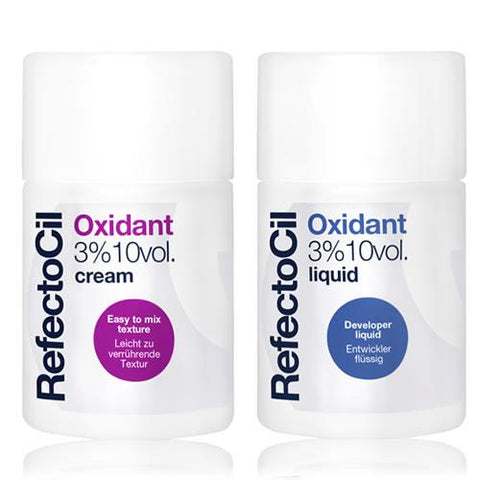 Refectocil Oxidant 3% 10 Volume Developer