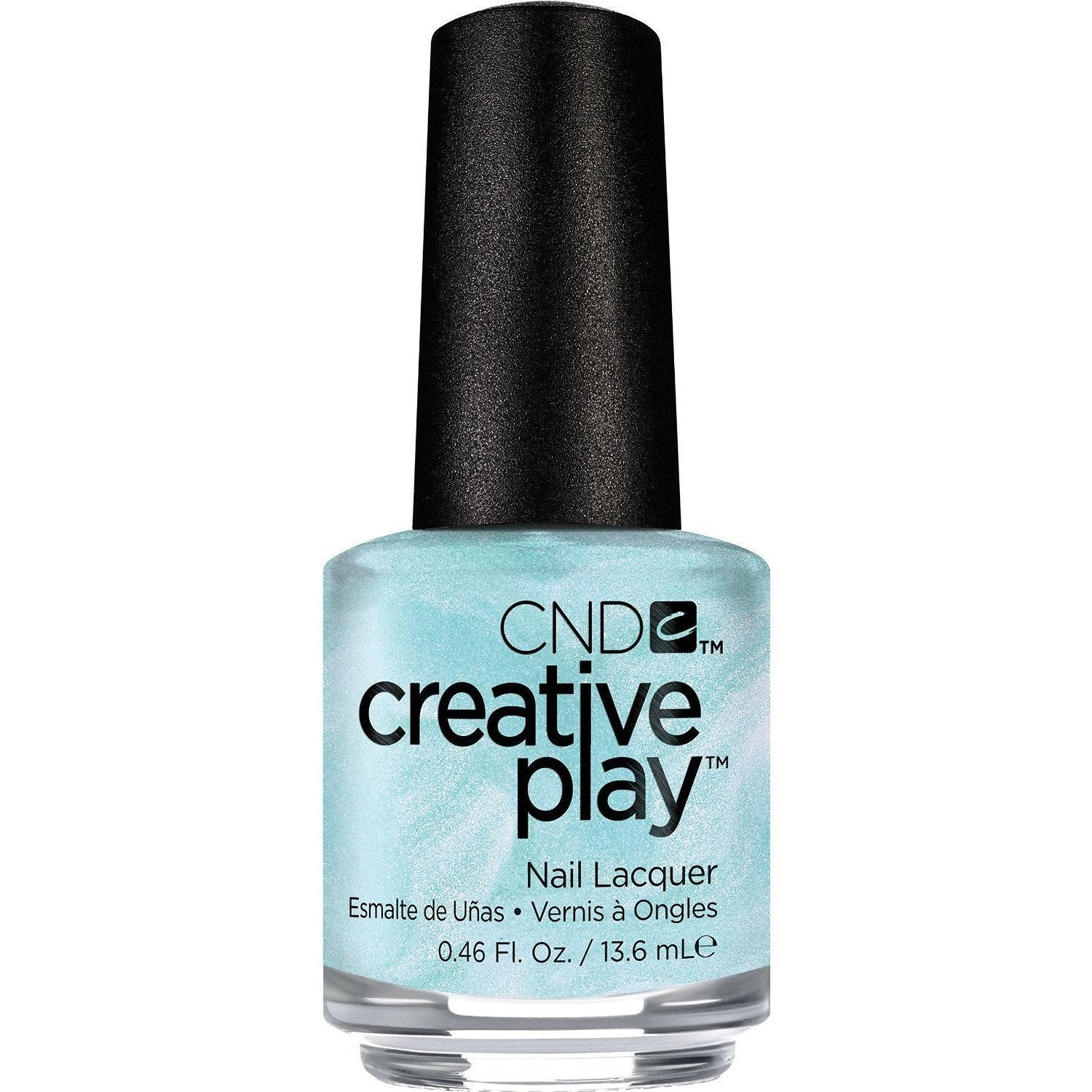 CND Creative Play Nail Polish - Isle Never Let Go | CND - CM Nails & Beauty Supply