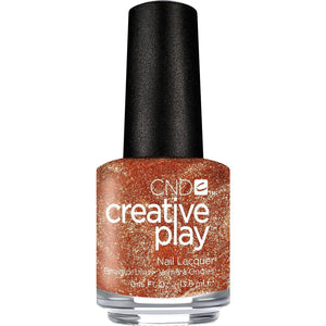 CND Creative Play Nail Polish - Lost in Spice | CND - CM Nails & Beauty Supply