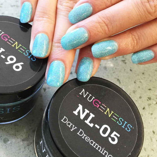 NuGenesis - Day Dreaming NL 05 | NuGenesis® - CM Nails & Beauty Supply