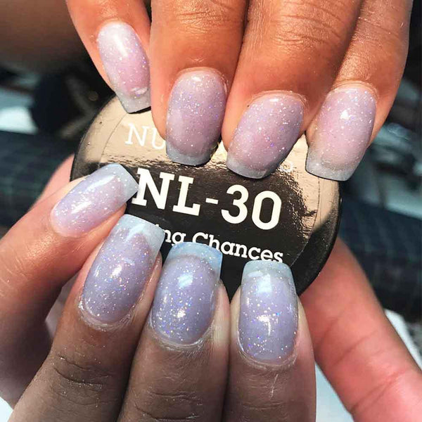NuGenesis - Taking Chances NL 30 | NuGenesis® - CM Nails & Beauty Supply