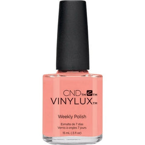 CND Vinylux #182 Blush Teddy | CND - CM Nails & Beauty Supply