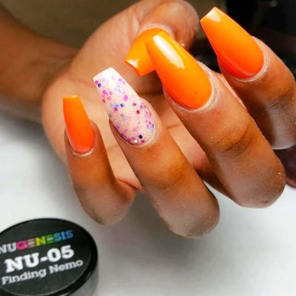NuGenesis - NU 05 Finding Nemo | NuGenesis® - CM Nails & Beauty Supply