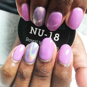 NuGenesis - NU 18 Royal Wedding | NuGenesis® - CM Nails & Beauty Supply