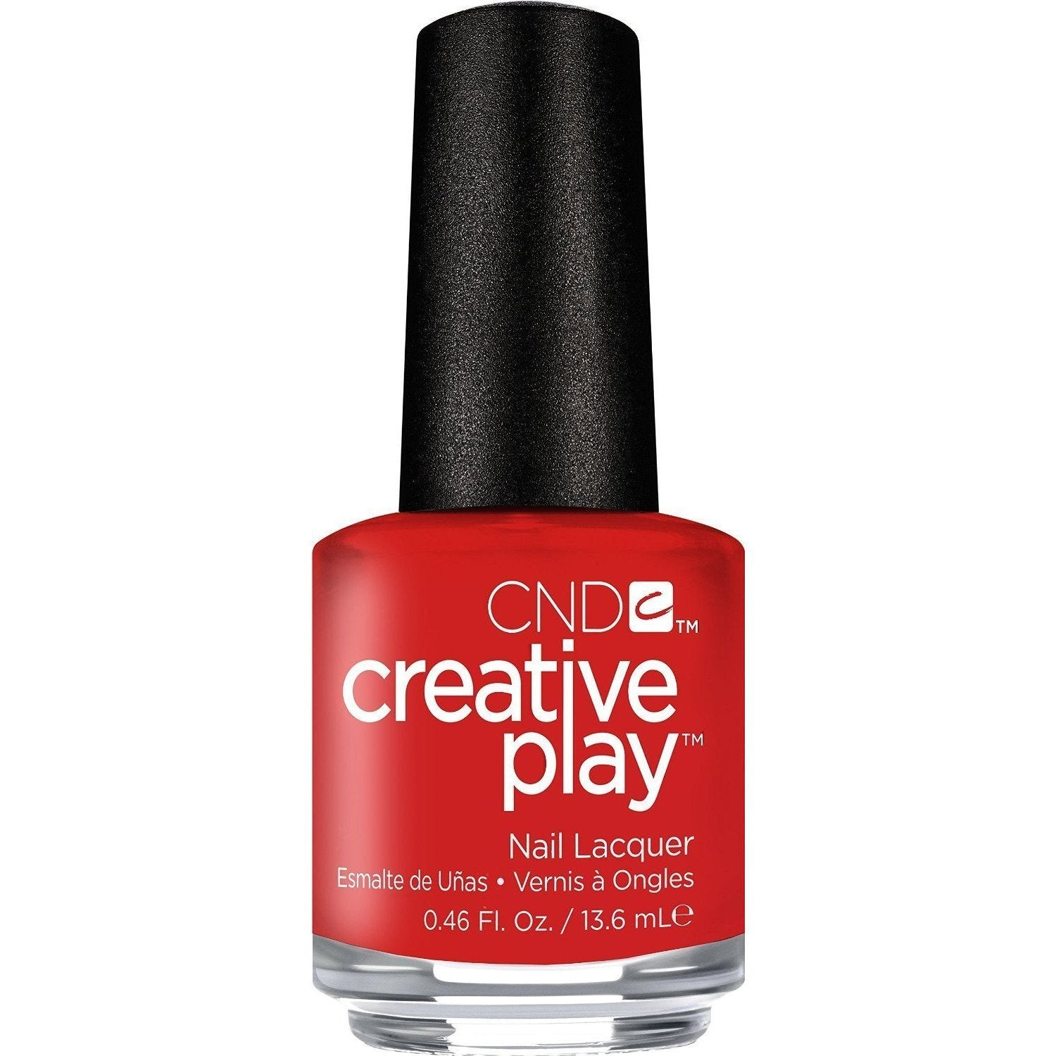 CND Creative Play Nail Polish - On A Dare | CND - CM Nails & Beauty Supply
