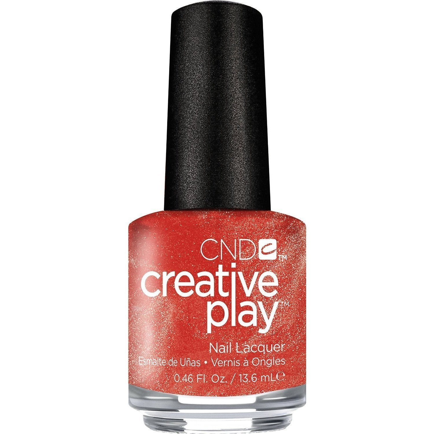 CND Creative Play Nail Polish - See U In Sienna | CND - CM Nails & Beauty Supply