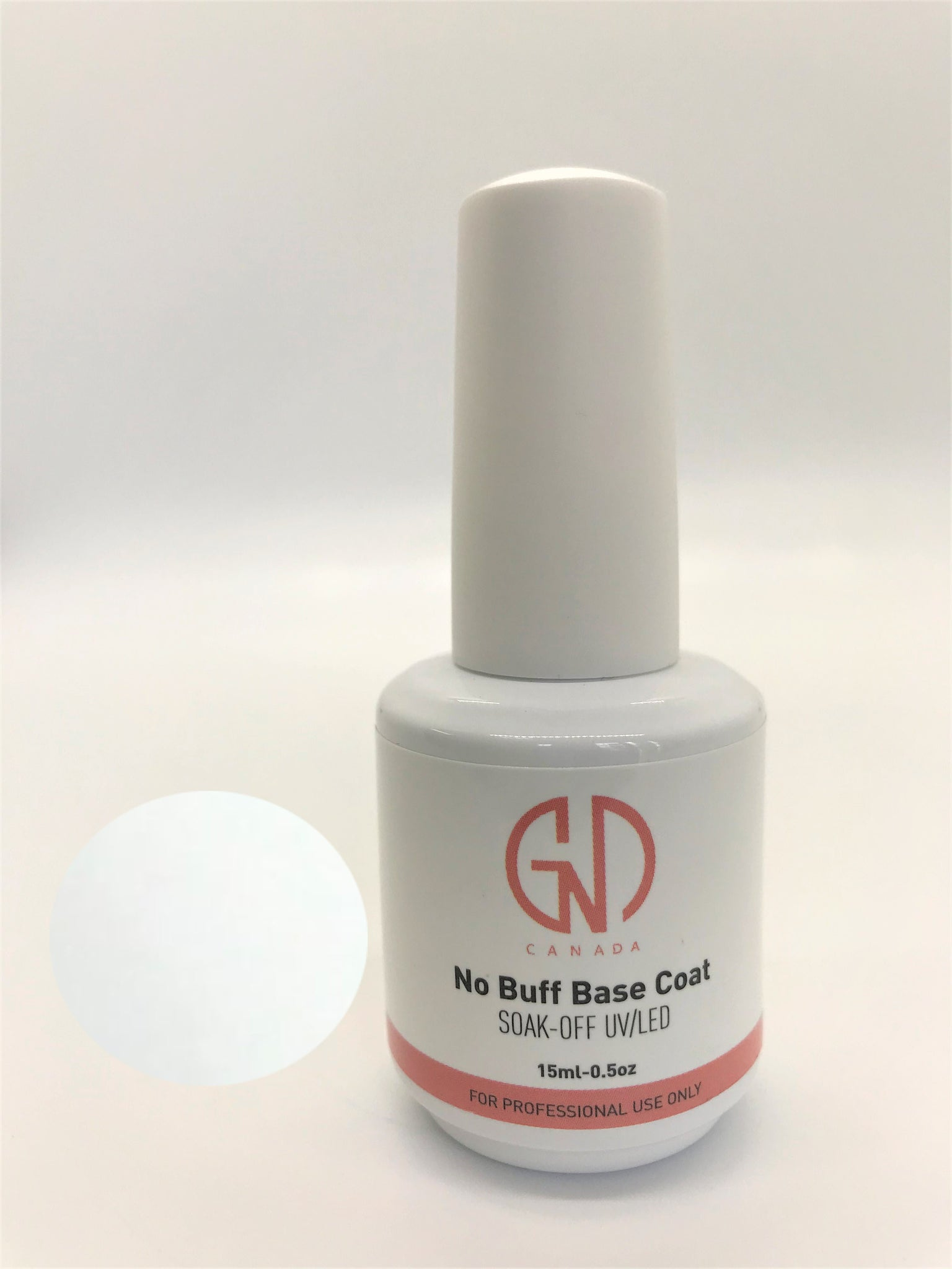 GND Builder Colour Gel #12 | GND Canada® - CM Nails & Beauty Supply