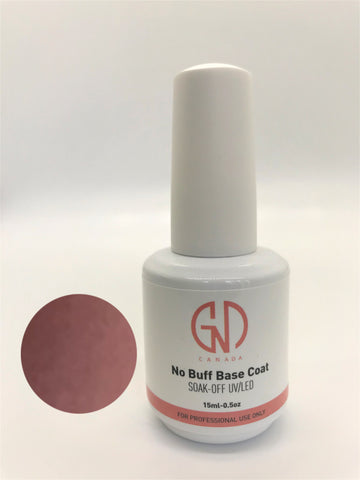 GND Builder Colour Gel #1 | GND Canada® - CM Nails & Beauty Supply