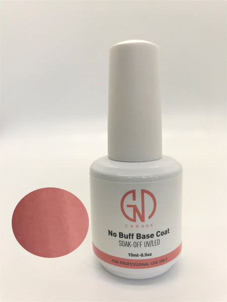 GND Builder Colour Gel #3 | GND Canada® - CM Nails & Beauty Supply