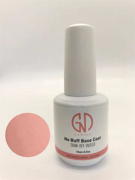 GND Builder Colour Gel #8 | GND Canada® - CM Nails & Beauty Supply