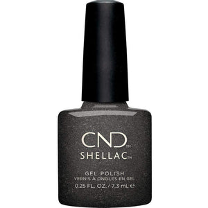 CND Shellac - Powerful Hematite (0.25 oz) | CND - CM Nails & Beauty Supply