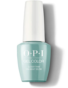 OPI GelColor - Closer Than You Might Belém | OPI® - CM Nails & Beauty Supply