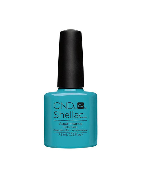 CND Shellac - Aqua-Intance (0.25 oz) | CND - CM Nails & Beauty Supply