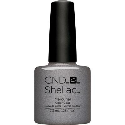 CND Shellac - Mercurial (0.25 oz) | CND