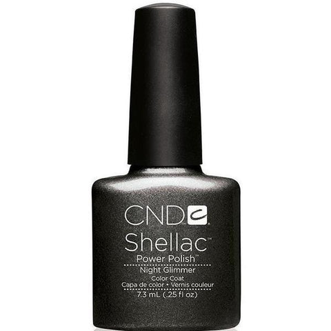 CND Shellac - Night Glimmer (0.25 oz) | CND