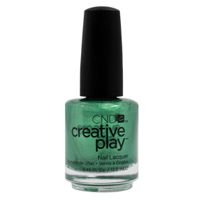 CND Creative Play Nail Polish - My Mo-Mint | CND - CM Nails & Beauty Supply
