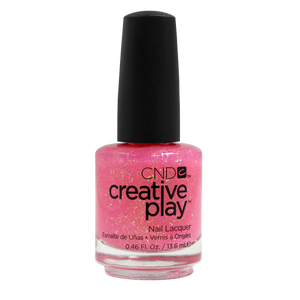 CND Creative Play Nail Polish - Pinkle Twinkle | CND - CM Nails & Beauty Supply