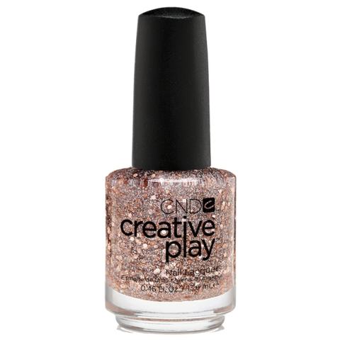 CND Creative Play Nail Polish - Look No Hands! | CND - CM Nails & Beauty Supply