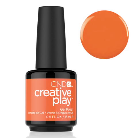 CND Creative Play Gel Polish - Hold On Bright! | CND - CM Nails & Beauty Supply