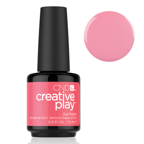 CND Creative Play Gel Polish - Oh! Flamingo | CND - CM Nails & Beauty Supply