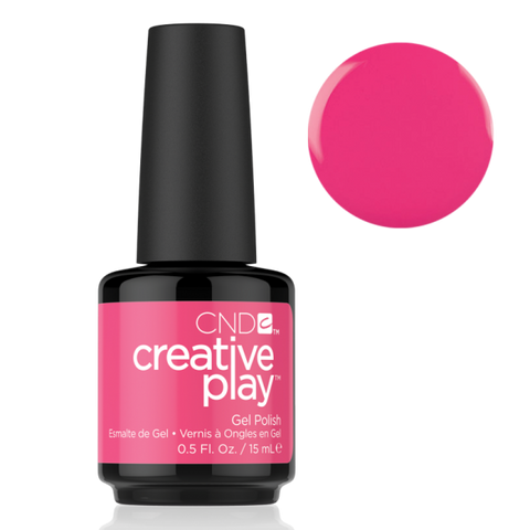 CND Creative Play Gel Polish - Peony Ride | CND - CM Nails & Beauty Supply