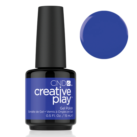 CND Creative Play Gel Polish - Royalista | CND - CM Nails & Beauty Supply