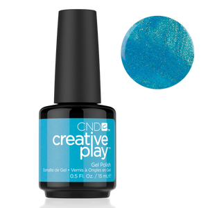 CND Creative Play Gel Polish - Ship-Notized | CND - CM Nails & Beauty Supply