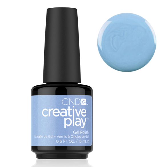 CND Creative Play Gel Polish - Skymazing | CND - CM Nails & Beauty Supply