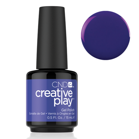CND Creative Play Gel Polish - Party Royally | CND - CM Nails & Beauty Supply