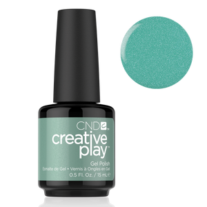 CND Creative Play Gel Polish - My Mo-Mint | CND - CM Nails & Beauty Supply