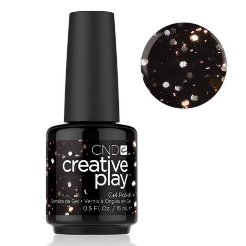 CND Creative Play Gel Polish - Nocturne It Up | CND - CM Nails & Beauty Supply