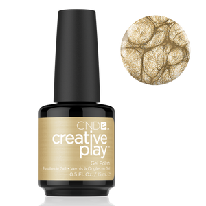 CND Creative Play Gel Polish - Poppin Bubbly | CND - CM Nails & Beauty Supply