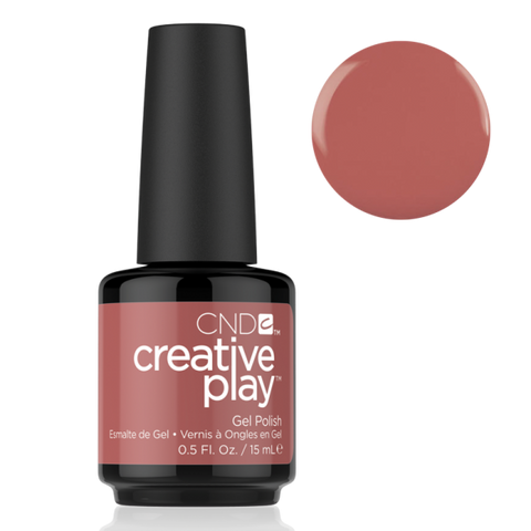 CND Creative Play Gel Polish - Nuttin To Wear | CND - CM Nails & Beauty Supply