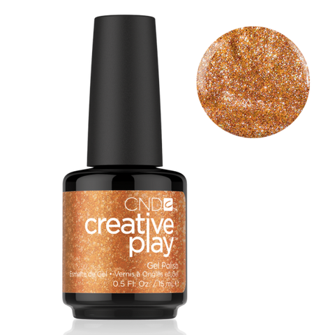CND Creative Play Gel Polish - Lost in Spice | CND - CM Nails & Beauty Supply