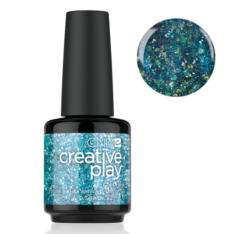 CND Creative Play Gel Polish - Express Ur Em-Oceans | CND - CM Nails & Beauty Supply