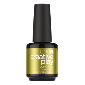 CND Creative Play - Top Coat | CND - CM Nails & Beauty Supply