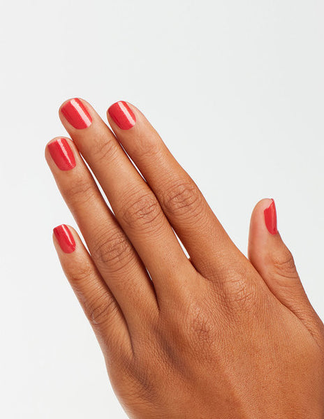 OPI Nail Lacquer - H69 Go with the Lava Flow | OPI®