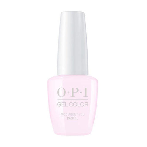 OPI Gelcolor- QC-106 Pastel Mod About You |
