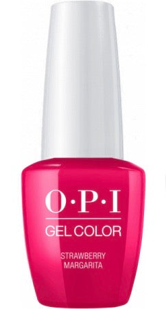 Opi GelColor - M23 Strawberry Magarita | OPI®