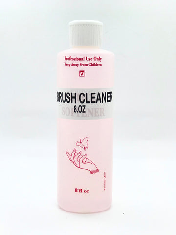 Acrylic Brush Cleaner (8 Oz)