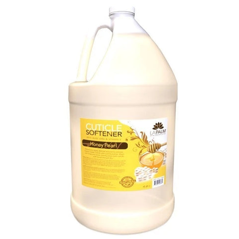 Cuticle Softener - 1 Gallon | Sensual Pedi-Spa