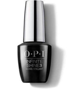 OPI Infinite Shine ProStay Gloss (Top Coat) | OPI® - CM Nails & Beauty Supply