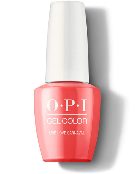 OPI GelColor - Live.Love.Carnaval | OPI® - CM Nails & Beauty Supply