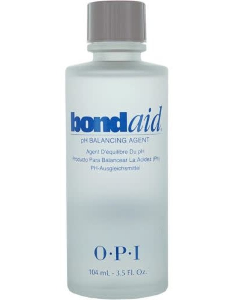 Bond Aid Ph Balancing Agent (104ml) | OPI® - CM Nails & Beauty Supply