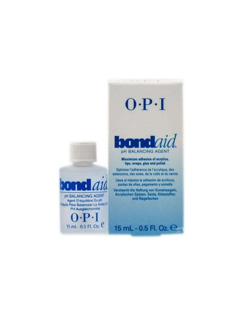 Bond Aid Ph Balancing Agent (15ml) | OPI® - CM Nails & Beauty Supply