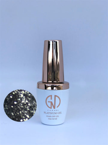 GND Platinum Gel #10 | GND Canada® - CM Nails & Beauty Supply