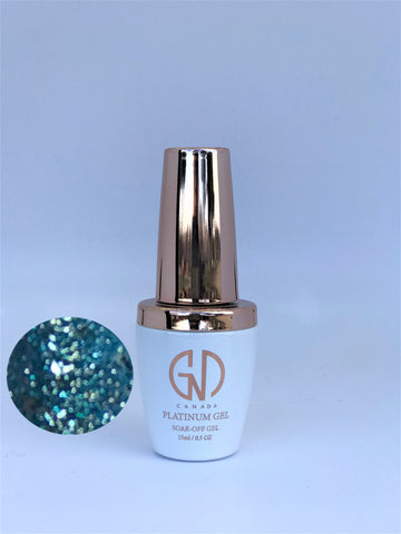 GND Platinum Gel #11 | GND Canada® - CM Nails & Beauty Supply