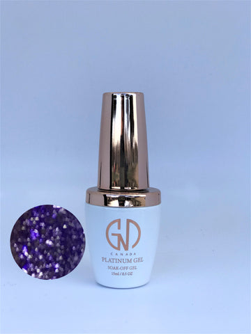 GND Platinum Gel #12 | GND Canada® - CM Nails & Beauty Supply