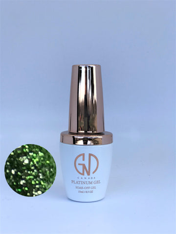 GND Platinum Gel #2 | GND Canada® - CM Nails & Beauty Supply