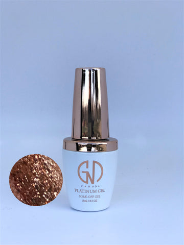 GND Platinum Gel #7 | GND Canada® - CM Nails & Beauty Supply